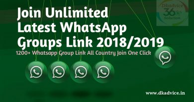 WhatsApps Groups Link July 2021: (1000+ WhatsApps Group)