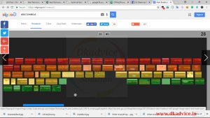 Search 'atari breakout in Google Images and you can play a game.