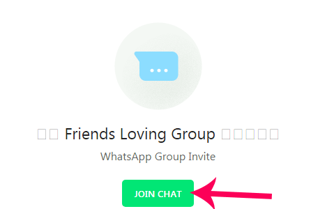 girl WhatsApp group link join India 2019