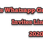 Indian Girls Whatsapp Group Link-2020